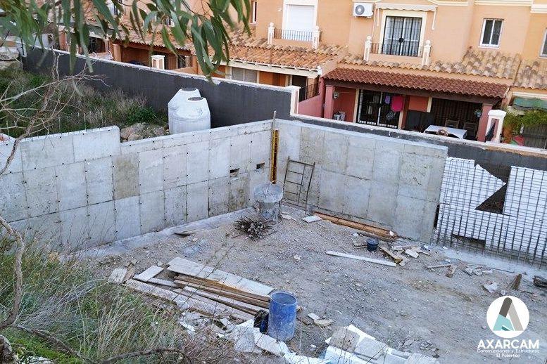 Muro – La Cala del Moral (Málaga)
