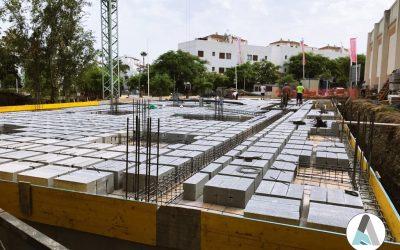 Nueva construcción en Estepona