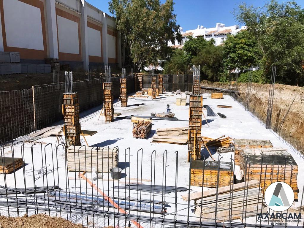 Nueva construccion Estepona (19)