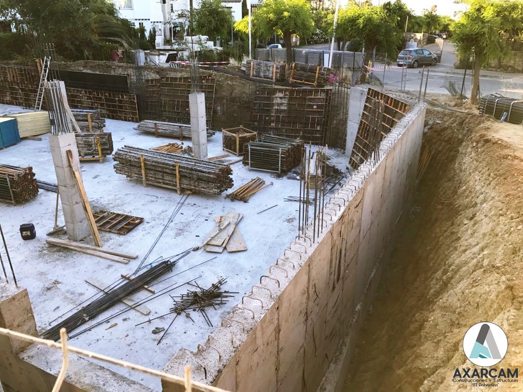 Nueva construccion Estepona (2)