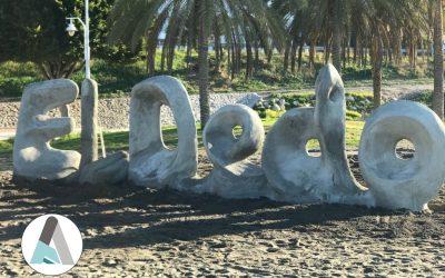 Playa El Dedo – El Palo Málaga