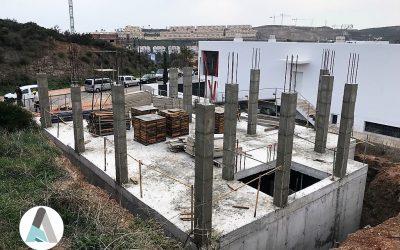 Construcción Vivienda – Cala de Mijas