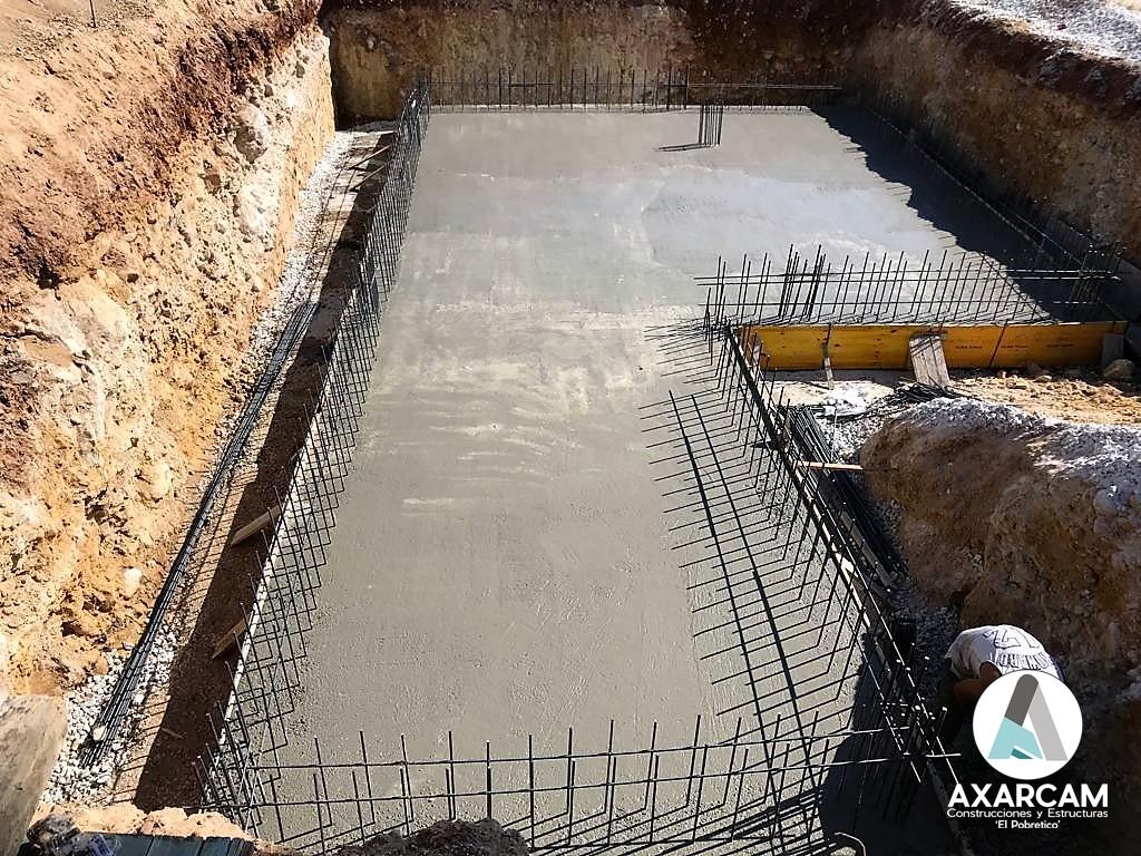 Estructura Alhaurín de la Torre - AXARCAM Construcciones y Estructuras (3)