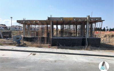 Estructura – Alhaurín de la Torre