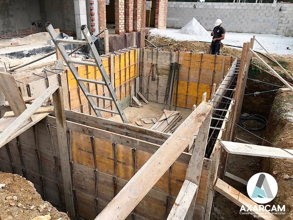 Piscina Alhaurín de la Torre - AXARCAM Construcciones y Estructuras (5)