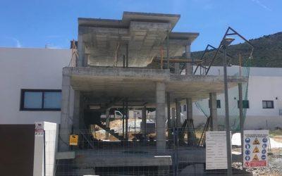 Construcción Vivienda pareada – Santa Clara en Alhaurín de la Torre